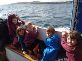 Muck Boat